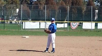 Photo of Baseball Field Martens Field at San Mateo, CA 94403, United States