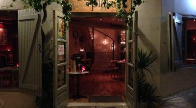 Photo of Cafe Cafe Plaka at Τριπόδων 1, Αθήνα 105 56, Greece