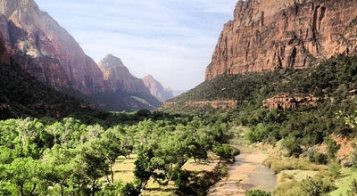 Photo of National Park Zion National Park at Highway Sr 9, Springdale, UT 84767, United States