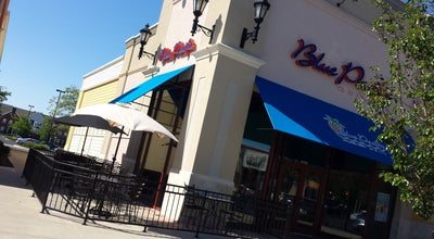 Photo of Asian Restaurant Blue Pacific Grill at 4150 Levis Commons Blvd, Perrysburg, OH 43551, United States