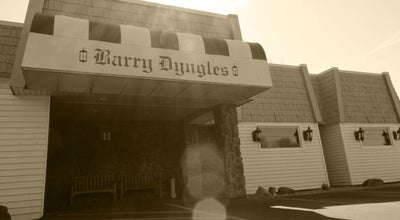 Photo of Bar Barry Dyngle's Restaurant at 1601 S Raccoon Rd, Austintown, OH 44515, United States