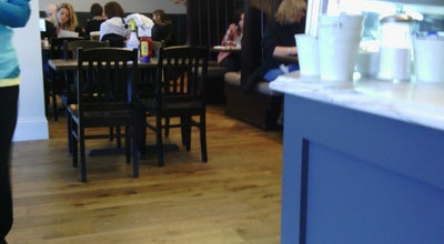 Photo of Cafe Rosie's Place at 10 S Main St, Zionsville, IN 46077, United States
