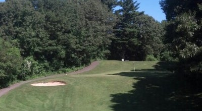 Photo of Golf Course Stoneham Oaks at 101 Montvale Ave, Stoneham, MA 02180, United States