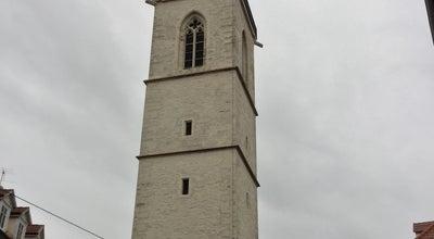 Photo of Church Allerheiligenkirche at Allerheiligenstr., Erfurt, Germany
