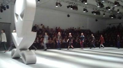 Photo of Art Gallery Šiuolaikinio meno centras | Contemporary Art Center at Vokiečių G. 2, Vilnius LT–01130, Lithuania