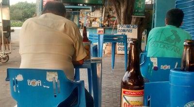 Photo of Food Truck Trailer do Claudio - Bar do Gordo at Brazil