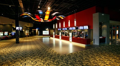 Photo of Movie Theater Aksarben Cinema at 2110 S 67th St, Omaha, NE 68106, United States