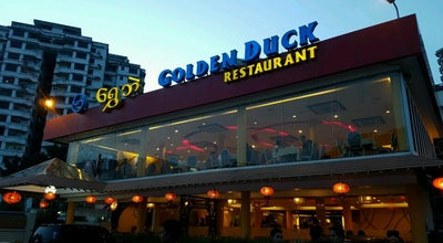 Photo of Asian Restaurant Golden Duck (Sayar San Road) at Yangon, Myanmar