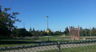 Photo of Park Mira Vista Hills Park at Antioch, CA 94509, United States