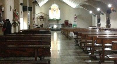 Photo of Church Parroquia virgen de las peñas at Baquedano, Arica, Chile