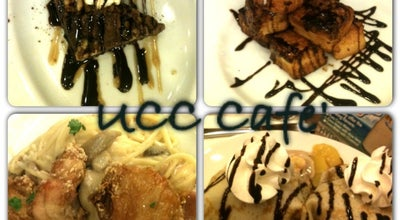 Photo of Cafe UCC Café Terrace at Newport Mall, Resorts World Manila, Pasay City, Philippines
