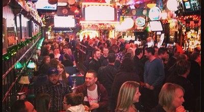 Photo of Bar Joe Kool's at 595 Richmond St., London, ON N6A 3G2, Canada