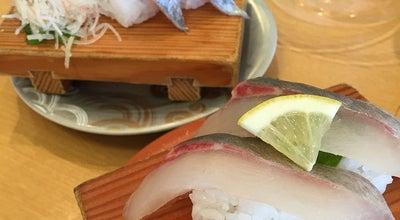 Photo of Sushi Restaurant すし日和 イオンタウン小郡店 at 小郡前田町3-2, 山口市 754-0023, Japan