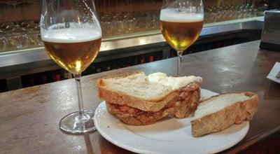 Photo of Tapas Restaurant Porta da Aira at Fornos, 2, Ourense 32005, Spain