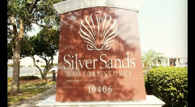 Photo of Mall Silver Sands Premium Outlets at 10562 Emerald Coast Pkwy W, Miramar Beach, FL 32550, United States