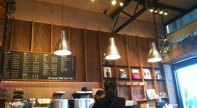 Photo of Cafe È PRONTO 武蔵小杉店 at 中原区中丸子13-2, 川崎市 211-0012, Japan