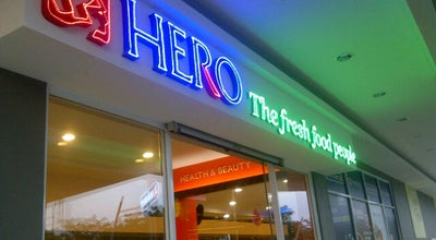 Photo of Supermarket Hero at Kota Wisata Cibubur, Bogor, Indonesia