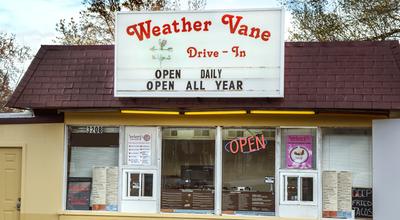 Photo of Ice Cream Shop Weathervane Ice Creme at 3208 Maryville Rd, Granite City, IL 62040, United States