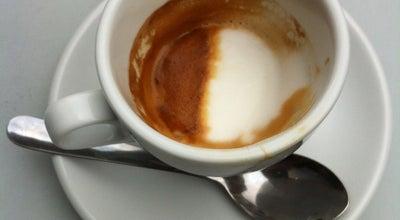 Photo of Coffee Shop Shot Espresso at 11 Jerdan Pl, London SW6 1BE, United Kingdom