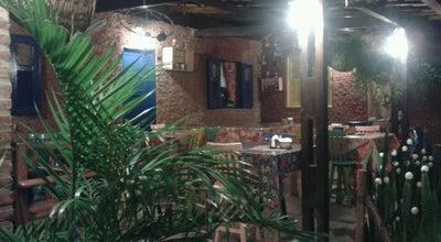 Photo of Brazilian Restaurant Casa de Tonho Sabores Regionais at R. Alberto Lundgren, 539-593, Olinda 53030-200, Brazil