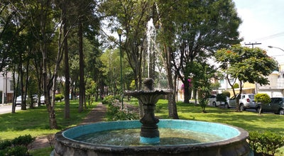 Photo of Trail Paseo de Echegaray Sur at Naucalpan, Mexico
