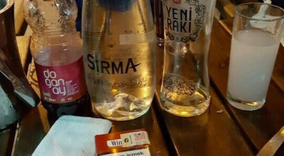 Photo of Mediterranean Restaurant Tantuni 33 at Hamam Sokak, İstanbul, Turkey