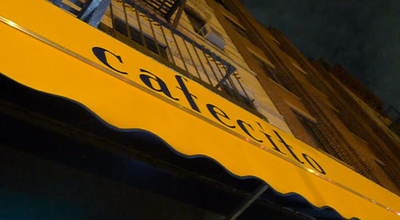 Photo of Cuban Restaurant Cafecito at 185 Avenue C, New York, NY 10009, United States
