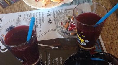 Photo of Cafe Eni Cafè at Via G. Di Biasio, 108/112, Cassino 03043, Italy