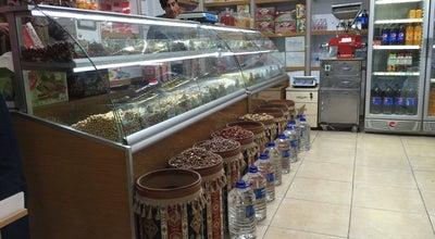 Photo of Candy Store Yürekli Çerezevi at İzzetbey Mahallesi, ÇUMRA, Turkey