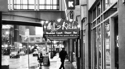 Photo of American Restaurant Hell's Kitchen at 80 S 9th St, Minneapolis, MN 55402, United States