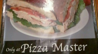 Photo of Pizza Place Pizza Masters at 532 Broadway, Bayonne, NJ 07002, United States