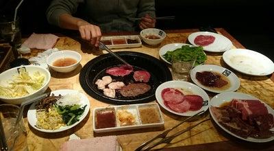 Photo of BBQ Joint 牛角 東金店 at Japan