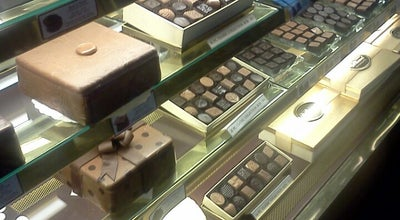 Photo of Candy Store DeBrand Fine Chocolates at 10105 Auburn Park Dr, Fort Wayne, IN 46825, United States