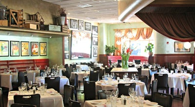 Photo of French Restaurant Georges Brasserie at 4620 Piedmont Row Dr., Charlotte, NC 28210, United States