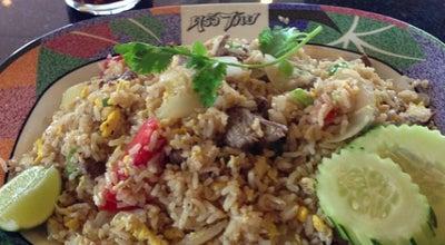 Photo of Thai Restaurant Krua Thai at 935 S. Glendora Ave., West Covina, CA 91790, United States