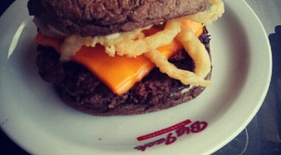 Photo of Burger Joint Big Jack Hamburgueria at R. Oliveira Cardoso, 376, Campinas 13070-188, Brazil