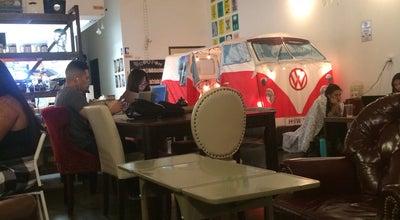 Photo of Cafe Cafe Darak at 8665 W Flamingo Rd #105, Las Vegas, NV 89147, United States