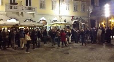 Photo of Wine Bar Mal del Lupo at Piazza Venezia 4, Trieste, Italy