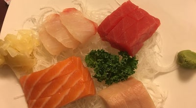 Photo of Japanese Restaurant Domo Sushi & Roll at 1375 N Grand Ave, Walnut, CA 91789, United States