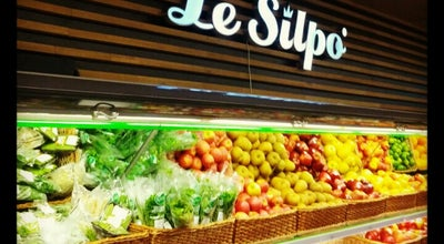 Photo of Gourmet Shop Le Silpo at Бул. Катеринославський, 1, Дніпропетровськ 49000, Ukraine