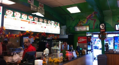 Photo of Mexican Restaurant Taqueria Los Pericos at 101 Pelton Center Way, San Leandro, CA 94577, United States