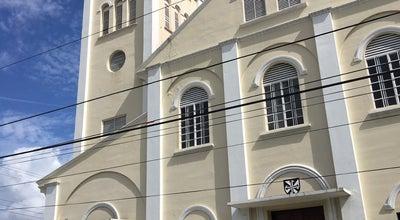 Photo of Church St. Theresa's RC Church at Petra St, Woodbrook, Trinidad and Tobago