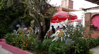 Photo of BBQ Joint Las Arracheras de Metepec at Ignacio Comonfort 42, Puerta De Hierro, Metepec, Mex, Metepec, Mexico