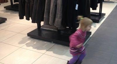 Photo of Boutique Снежная Королева в Ауре at город Новосибирск, Russia