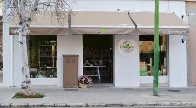 Photo of Supermarket LoVegano at Carrer De Caro 34, Palma De Mallorca 07013, Spain