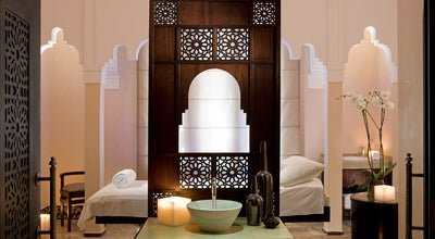 Photo of Spa So Spa at Sofitel Rabat at Bp 450 Souissi, 10000 Rabat, Morocco
