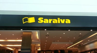 Photo of Bookstore Saraiva MegaStore at Riomar Recife, Recife 51110-160, Brazil
