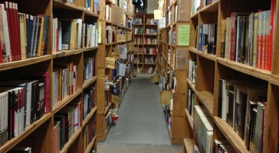 Photo of Bookstore New England Mobile Book Fair at 82 Needham St, Newton, MA 02461, United States