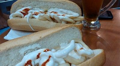 Photo of Sandwich Place El Calamar Bravo at Calle Cinco De Marzo, 14, Zaragoza 50004, Spain