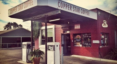 Photo of Cafe Copper Star Coffee at 4220 N 7th Ave, Phoenix, AZ 85013, United States